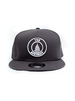 Unisex District Seal Hat - Charcoal