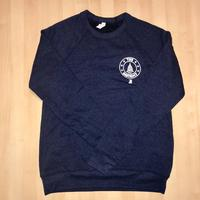 Unisex District Seal Crewneck Sweatshirt - Navy