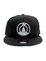 Unisex District Seal Hat - Black