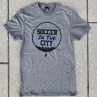Unisex - Soccer in the City