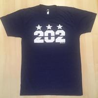 Men's 202 Stars - Indigo (White Imprint)